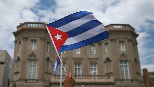 تسلیحات مایکروویوی، مظنون اصلی حملات علیه دیپلمات های آمریکایی در کوبا