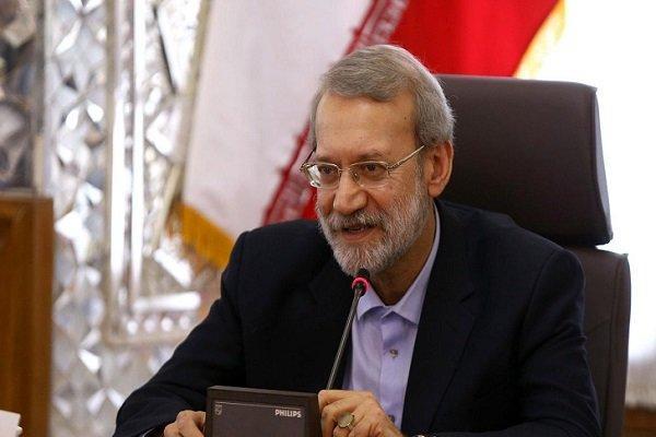 لاریجانی: ساماندهی آب خوزستان احتیاج به ارائه طرح جامع دارد