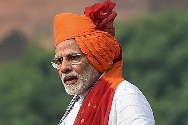 مخالفان نخست وزیر هند خواهان استعفای وی شدند
