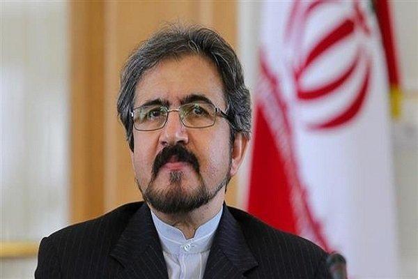 قاسمی برای گسترش روابط ایران با سنگال و نیجریه ابراز امیدواری کرد