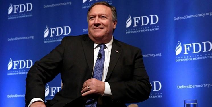 نشست وزیر امور خارجه آمریکا با شرکت های بزرگ نفتی پشت درهای بسته درباره ایران