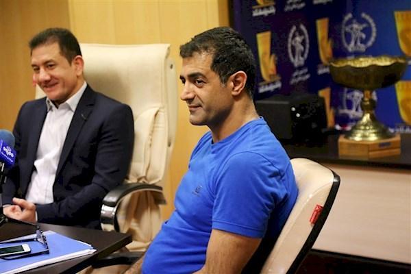 حبیبی: ادیت گفته رفتارش به خاطر تی شرت نبود