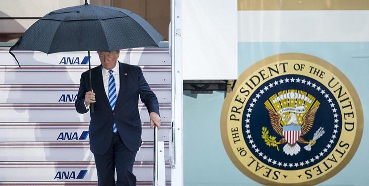 پولیتیکو: بعید است ترامپ بتواند موافقت رهبران دنیا برای یک توافق جدید با ایران را جلب کند