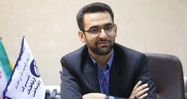 وضعیت ماهواره ناهید برای پرتاب ، ناهید آماده تحویل به وزارت دفاع شد