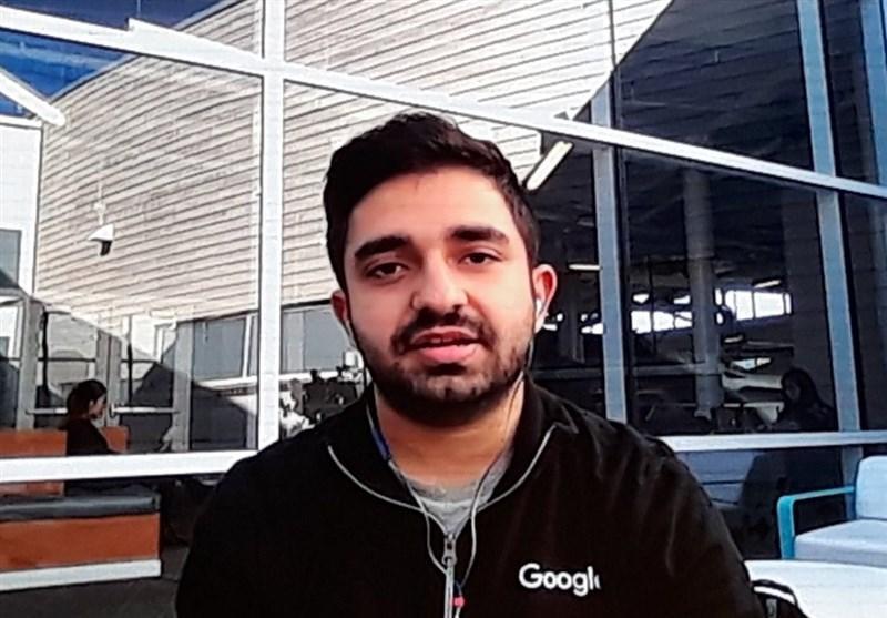 مهندس ایرانی شاغل در گوگل؛ دانشگاه شریف حتی از دانشکده های آمریکا هم برتر است