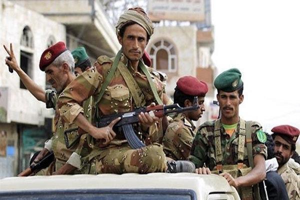 شلیک موشک بالستیک زلزال 1 یمن به مواضع متجاوزان در عسیر