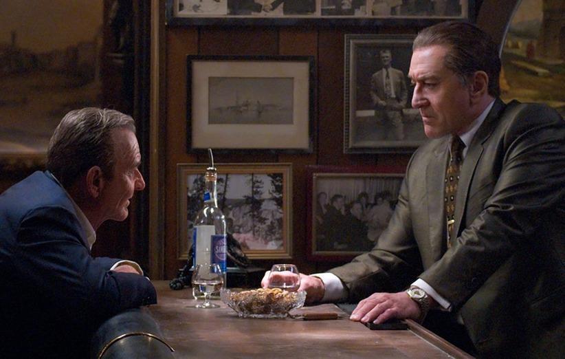 تاریخ اکران فیلم سینمایی مرد ایرلندی تعیین شد