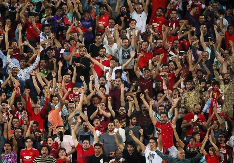 فقط 4 هزار بلیت برای پرسپولیسی ها باقی مانده است، طرفداران بدون بلیت به استادیوم نیایند