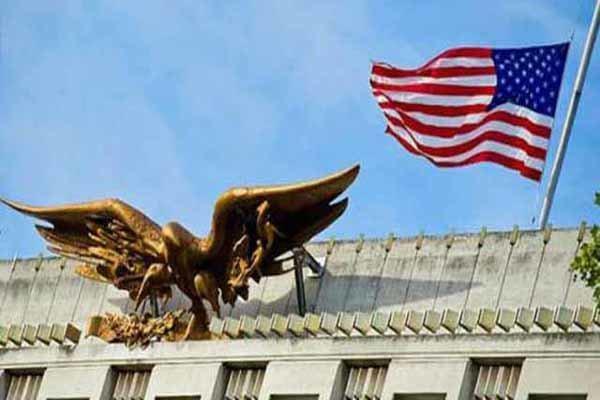 هشدار سفارت آمریکا در بغداد به اتباع خود در عراق