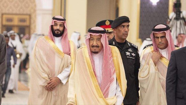 بیانیه پلیس عربستان درباره ابهامات قتل محافظ ملک سلمان