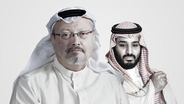 ولیعهد سعودی: گوگل یا کامپیوتر پیشرفته نیستم که کارمندانم را کنترل کنم