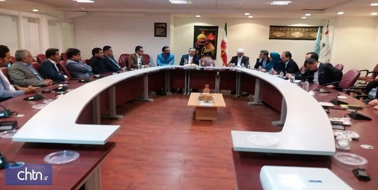 دیدار سفیر اندونزی با مدیرکل میراث فرهنگی، صنایع دستی و گردشگری سیستان و بلوچستان