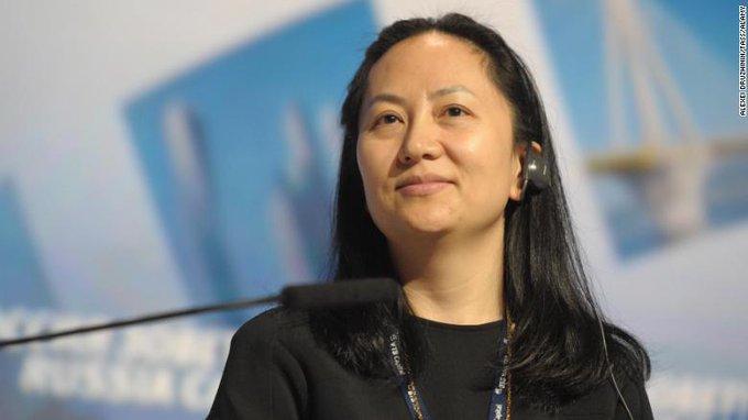 احتمال شروع جنگ تجاری میان آمریکا و چین بخاطر این زن