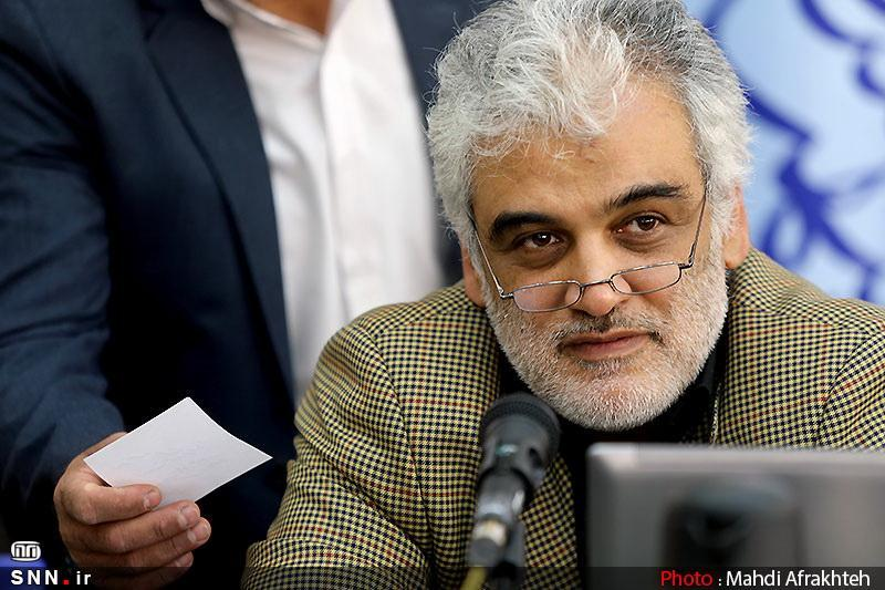 سرپرست دانشگاه آزاد اسلامی واحد فیروزآباد منصوب شد