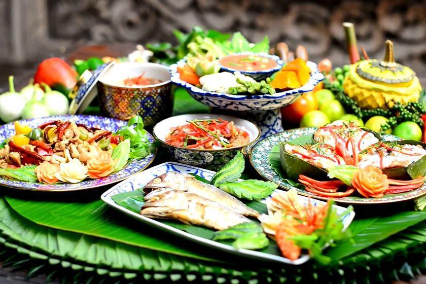 غذاهای تایلندی که هرگز درباره آن ها نشنیده اید