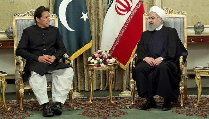 رسانه های پاکستان: عمران خان فردا راهی تهران می گردد