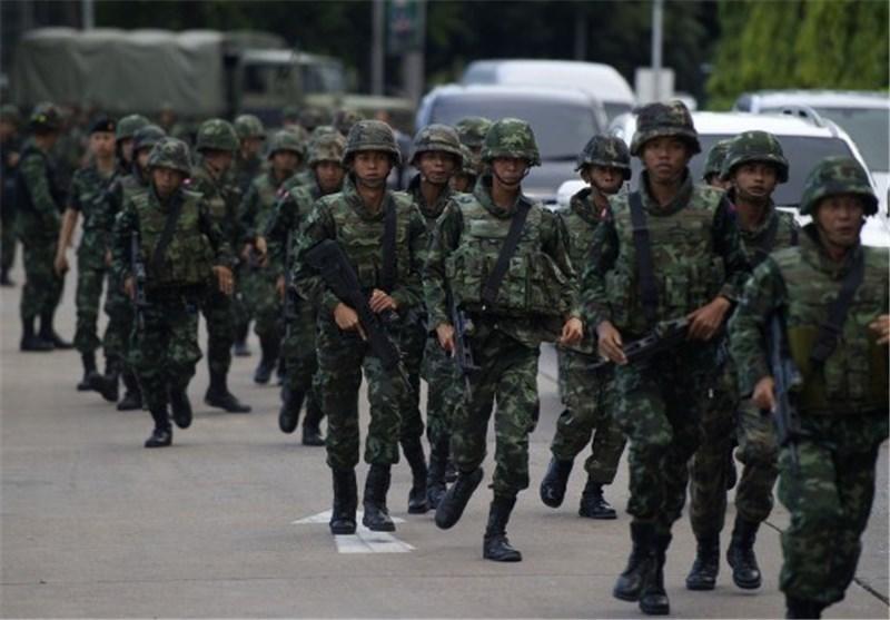 انتها حکومت نظامی در 3 شهر توریستی تایلند
