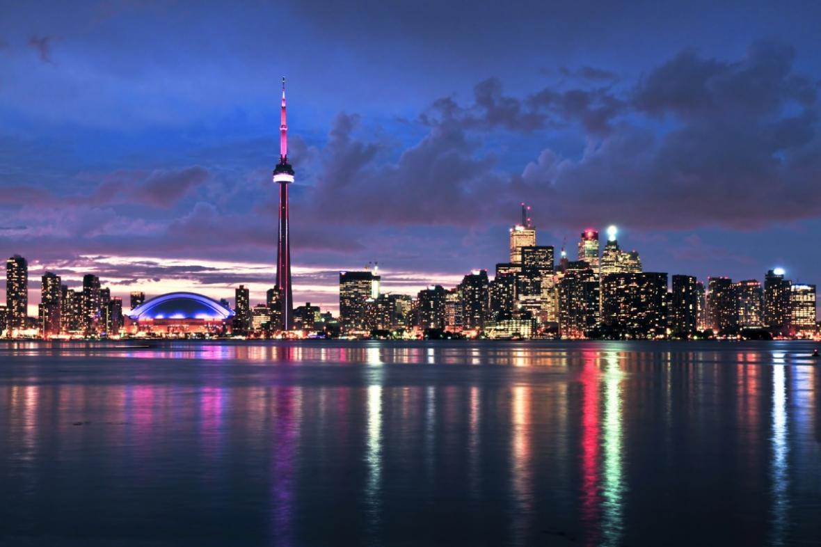تورنتو بهترین شهر دنیا برای زندگی جوانان؟