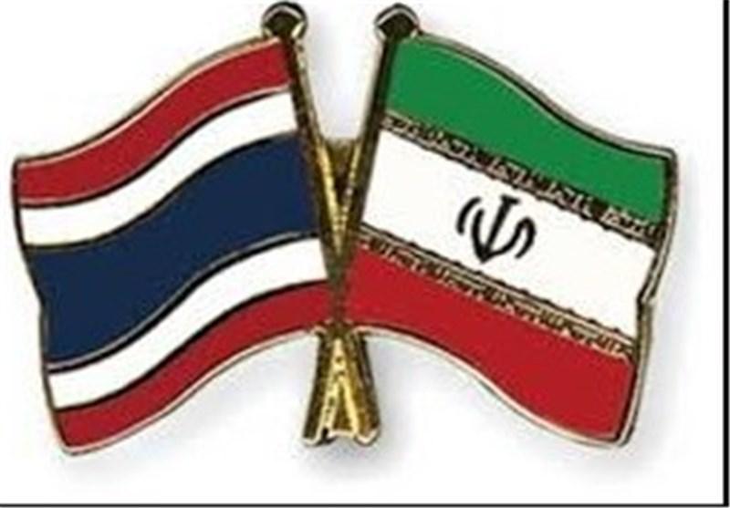 چشم امید تایلند به احیای تجارت با ایران