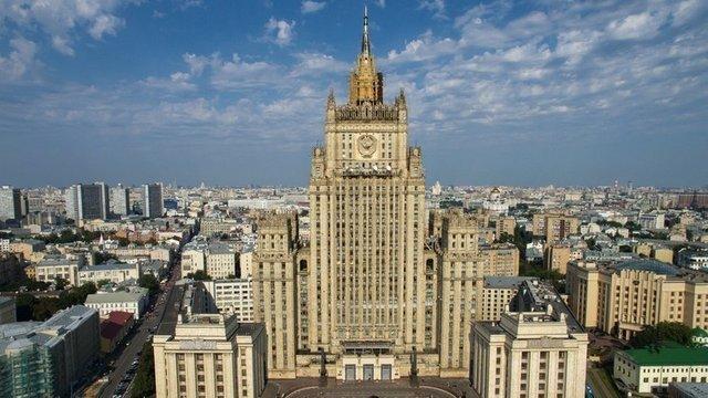بیانیه وزارت خارجه روسیه در مورد دیدار عراقچی و ریابکوف