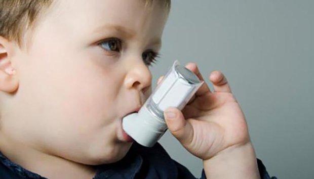 تزریق واکسن آنفلوانزا به بچه ها مبتلا به آسم لازم است