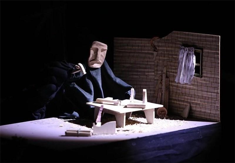 جایزه گلدن مرمیدز ایتالیا برای جشنواره بین المللی تئا تر عروسکی تهران مبارک