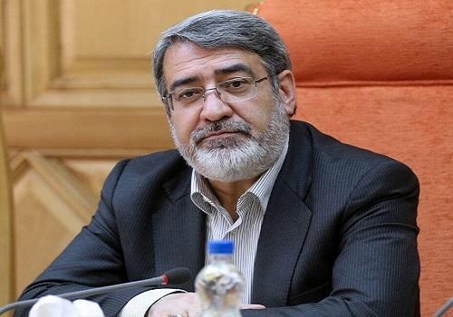 آقای رحمانی فضلی؛ اقدامات لازم برای تامین نظم و امنیت شهرستان اهواز هر چه سریع تر صورت گیرد