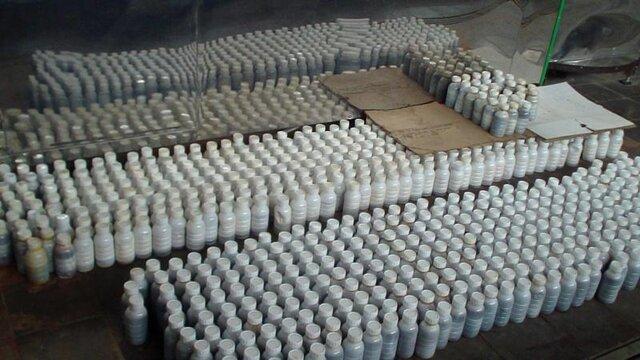 پلمب 20 واحد غیرمجاز عرضه سموم کشاورزی ممنوعه در دشتستان