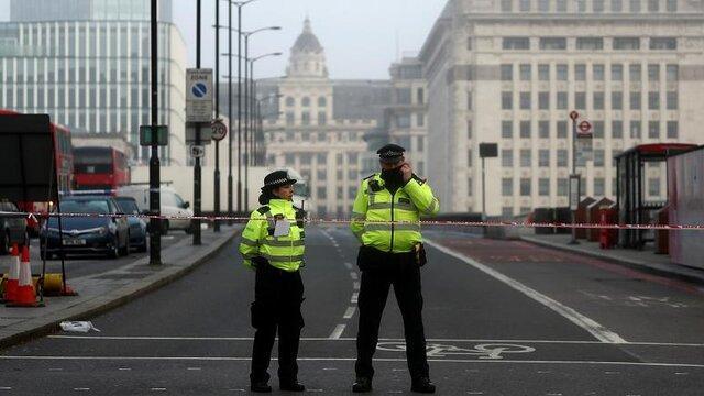 داعش مسؤولیت حمله تروریستی روز آدینه در لندن را برعهده گرفت