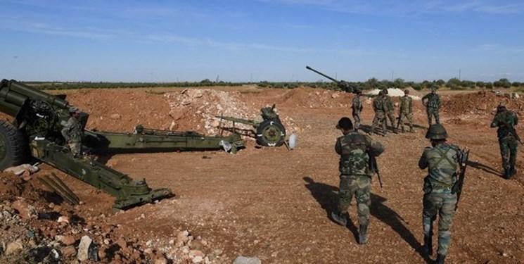 ترکیه: در اثر حمله شبه نظامیان کُرد، 10 نفر در شمال سوریه کشته شدند