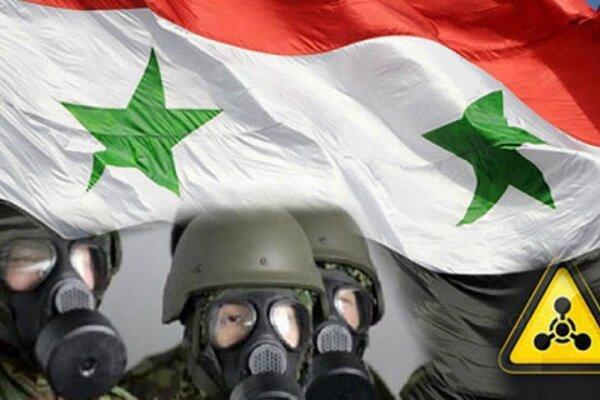 غرب و رسوا شدن یک دروغ شیمیایی دیگر در سوریه