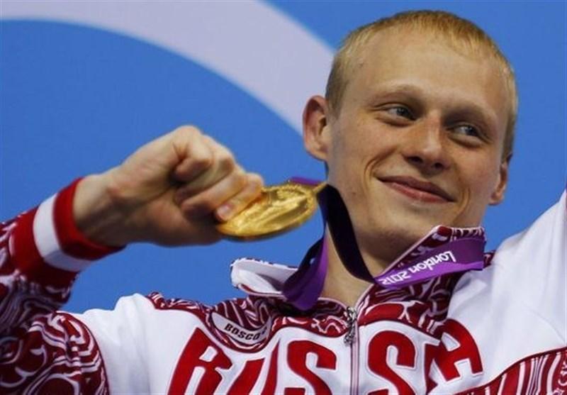 محرومیت 18 ماهه قهرمان المپیک 2012 با طعم خداحافظی اجباری!