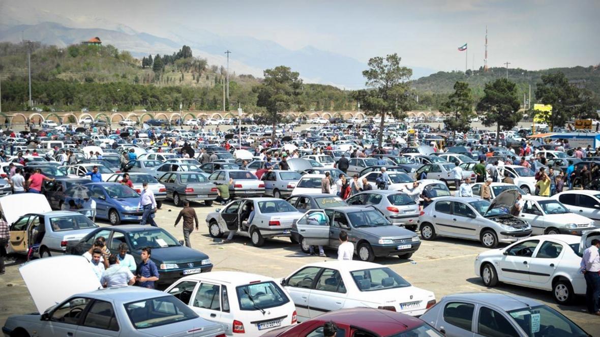 قیمت خودروهای داخلی و خارجی در بازار امروز 1398، 09، 05