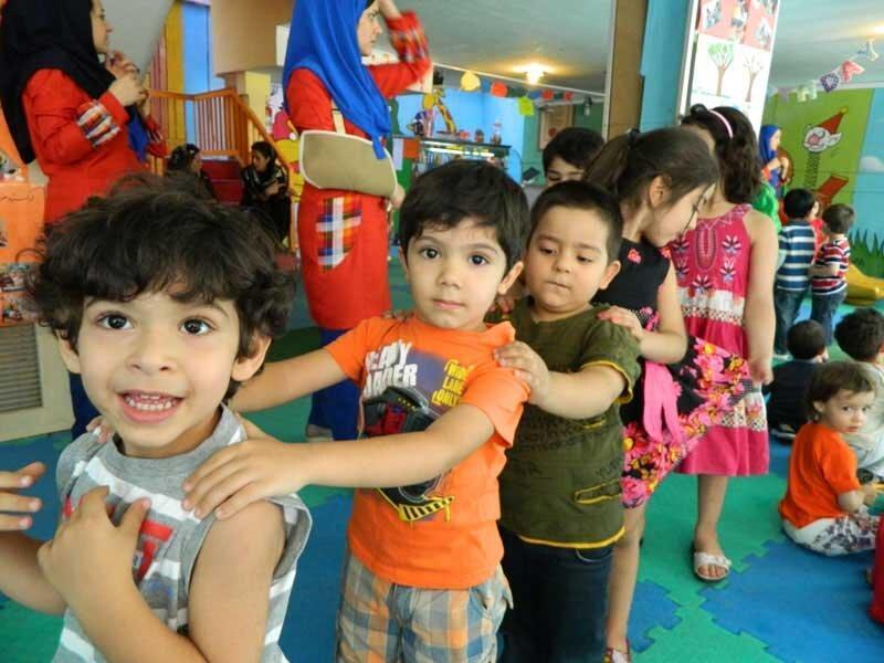 هشدار نسبت به کاهش 50 درصدی جمعیت بچه ها