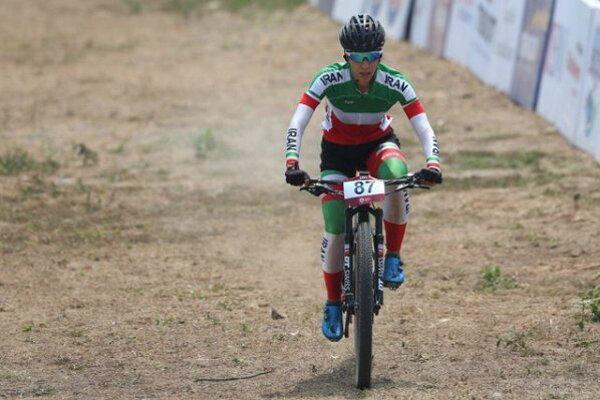 9 دوچرخه سوار اعزامی به رقابت های تایلند معرفی شدند
