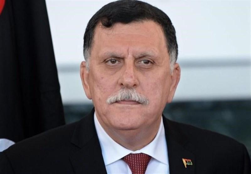 مخالفت دولت وفاق لیبی با آتش بس پیش از عقب نشینی نیروهای حفتر