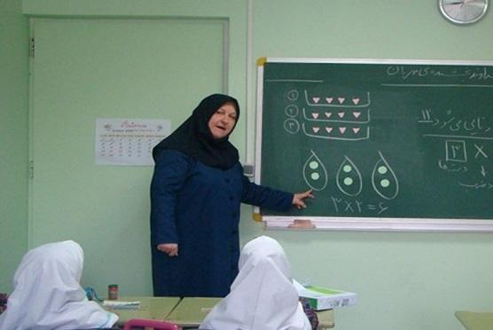 مصوبه نظام رتبه بندی معلمان ابلاغ شد