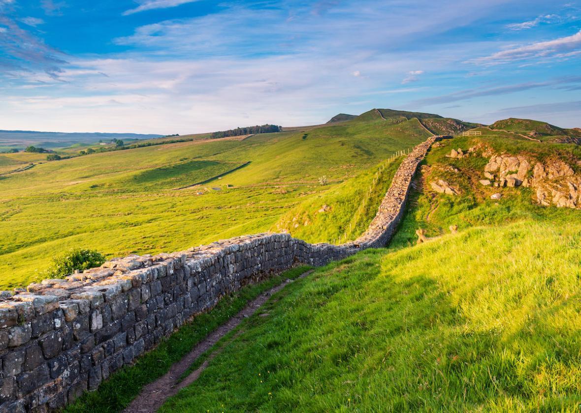دیوار گرگان ، دومین دیوار بزرگ دنیا Great Wall of Gorgan