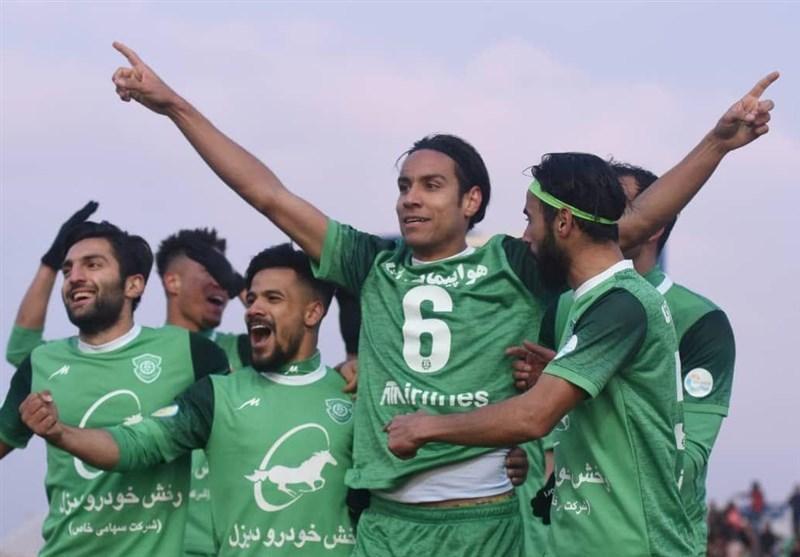 11 بازیکن منتخب هفته چهاردهم لیگ برتر فوتبال
