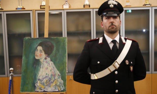 رازآلودترین سرقت هنری ایتالیا ، اقدام عجیب دزدها