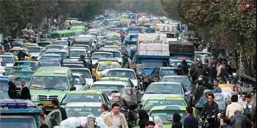 وجود محدودیت تردد در خیابان جمهوری تا اطلاع ثانوی
