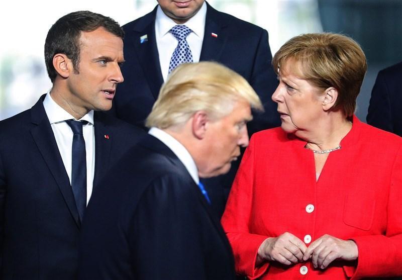یادداشت، قاره سبز بر سر دو راهی انرژی و امنیت، پایان نوبت به اروپا رسید