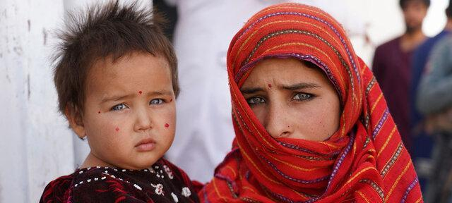 افغانستان، ناامن ترین منطقه جنگی جهان برای بچه ها