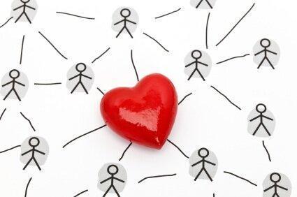 نکته بهداشتی: روابط اجتماعی برای زندگی سالم تر