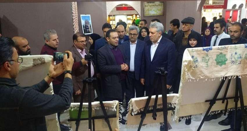 90 سایت گردشگری در اختیار تهرانگردان نهاده شد