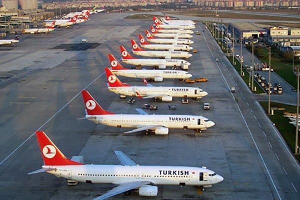 ایرانی ها 18 میلیارد دلار خرج سفرهای خارج از کشور کردند