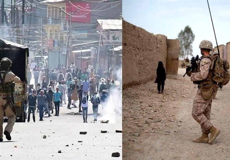 یادداشت، دو راهی افغانستان و کشمیر بزرگترین چالش پیش روی پاکستان در 2020