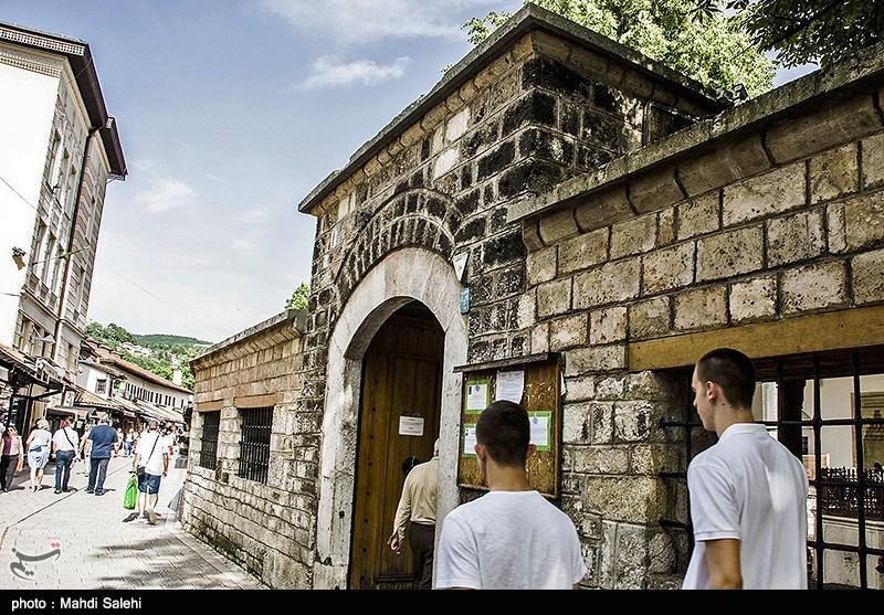 خواهرخواندگی تهران و سارایوو ، بوسنی مقصد گردشگری ایرانی ها می گردد