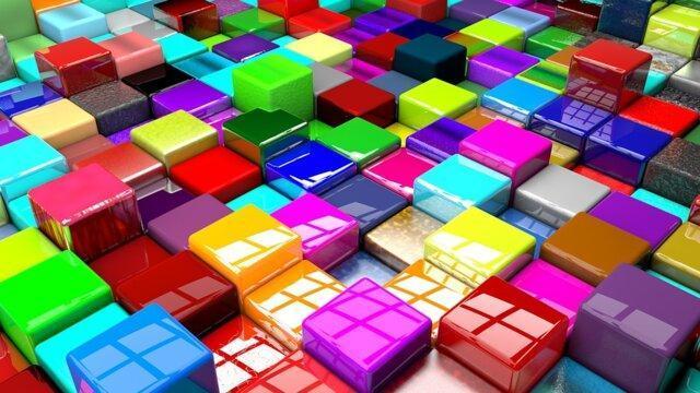 برندها چگونه رنگ های خود را انتخاب می نمایند؟