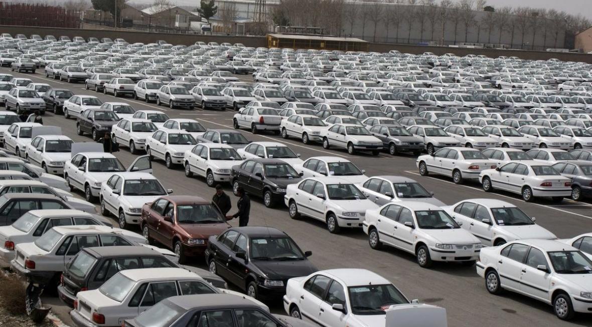 عضو اتاق بازرگانی تهران: فروش قسطی خودرو باید گسترش یابد